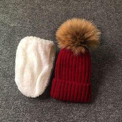Унисекс зимняя шапка WC187