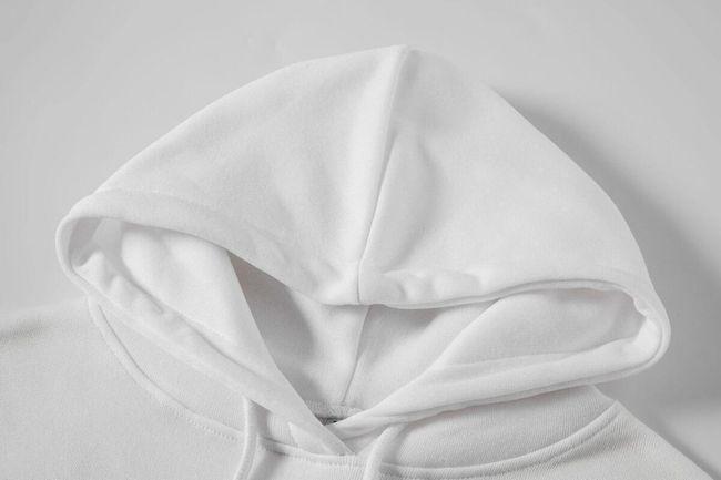Női kapucnis pulóver Livvy