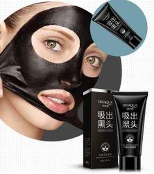 Zlupovacia maska na odstránenie čiernych bodiek - black mask