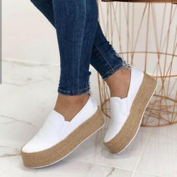 Női platform cipő Morry