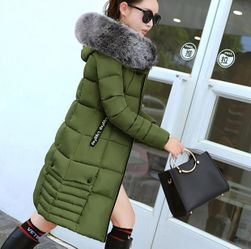 Женское пальто Hancie