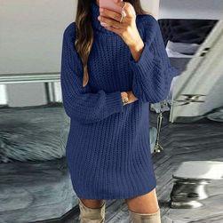 Женское вязаное платье Vanda