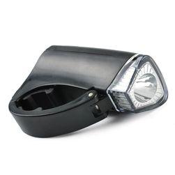 Lanternă LED pentru bicicletă Carle