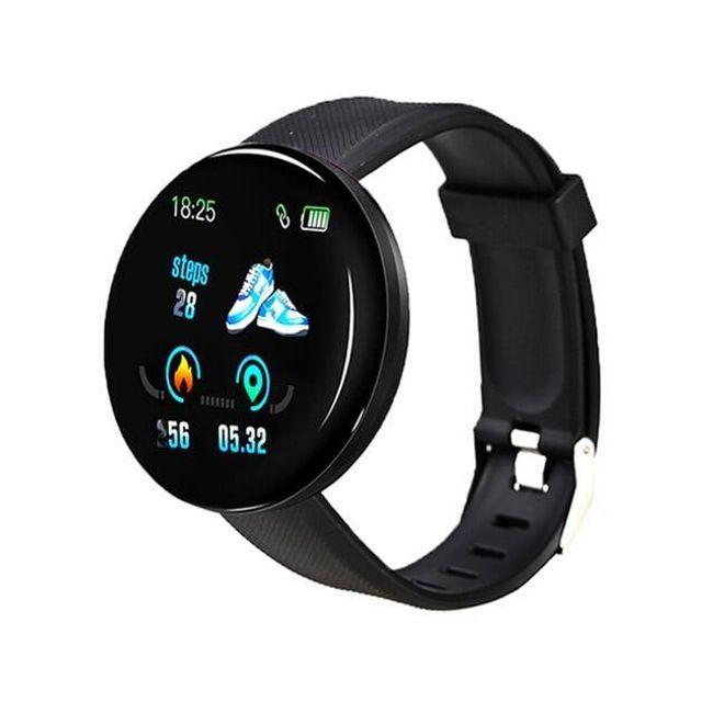 Inteligentny zegarek Galaxor 1
