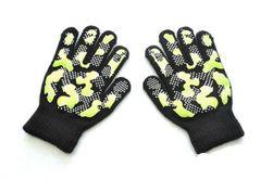 Детские перчатки De4