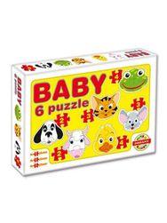 Detské Baby puzzle RW_14907