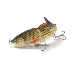 Varalica za ribolov MW18
