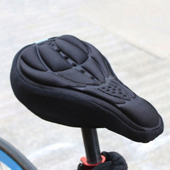 Bisiklet selesi hava geçirgen kılıfı 1
