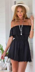 Letní šaty JHU8