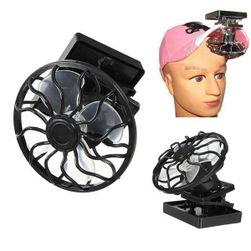 Ventilator mobil cu clip
