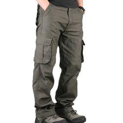 Мужские брюки MT54
