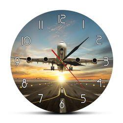 Настенные часы NHG6