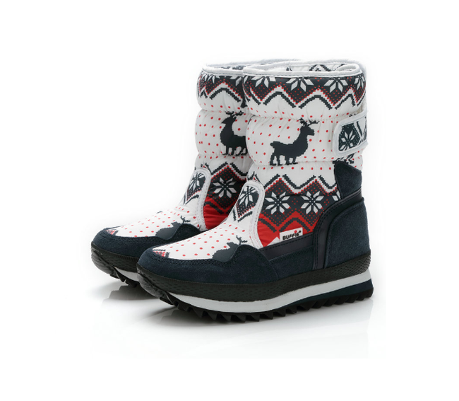 Dámské zimní boty Mariana 1