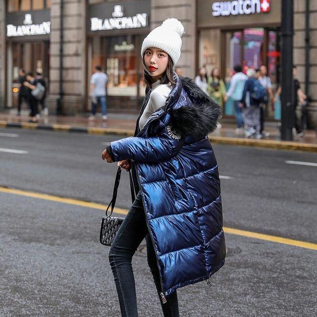 Női kabát Ciara 1