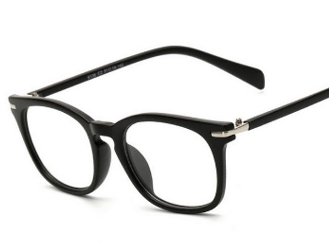 Nerdovské brýle 1