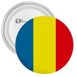 Ecuson steag Romania
