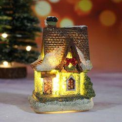 Новогодние декорации Home