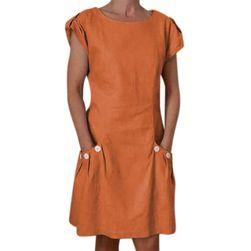 Rochie de vară Caramia