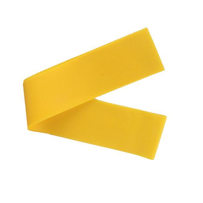 Guma elastická na cvičení - 4 barvy 1