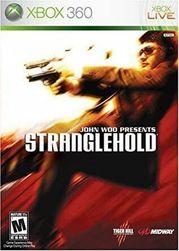 Igre (Xbox 360) Stranglehold