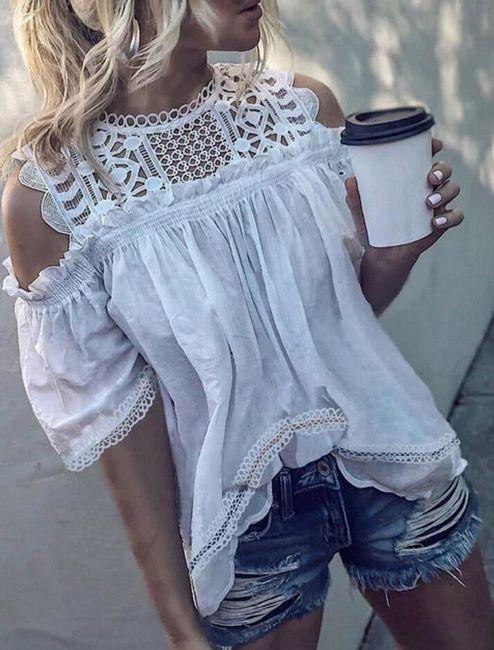 Ženska bluza DB54 1