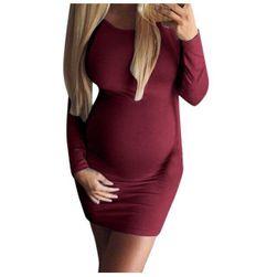 Платье для беременных Claudia