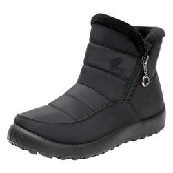 Bayan kışlık ayakkabı Alessia