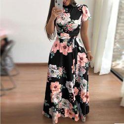 Dlouhé dámské šaty Briony