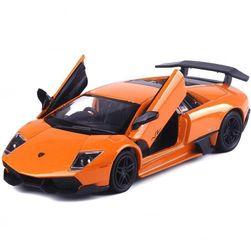 Model auta Lamborghini Aventador