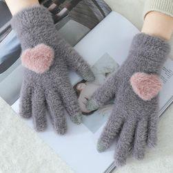 Damskie rękawiczki TF1653
