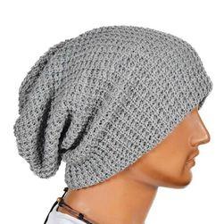 Мужская зимняя шапка Jordie