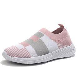 Slip-on damskie buty Luisa