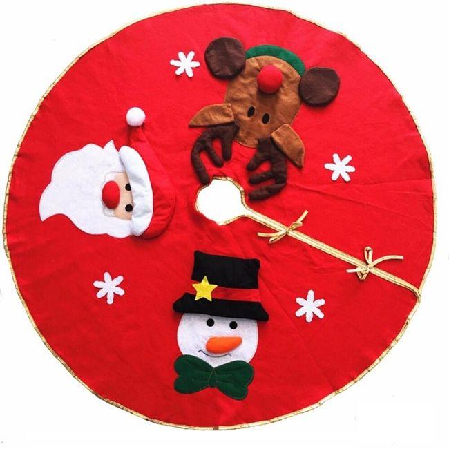Vánoční dekorace V08 1