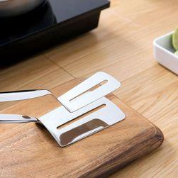 Kuhinjska lopatica in klešče 2in1 SR_DS11870101