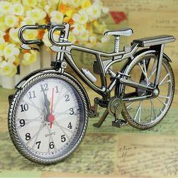 Kerék alakú ébresztő óra X112