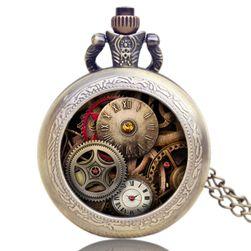 Джобен часовник за мъже