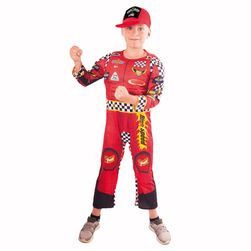 Детски ездач костюм (М) RZ_180840