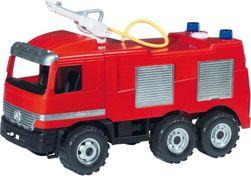 Auto Mercedes požární plastové 64 cm v krabici RZ_102028