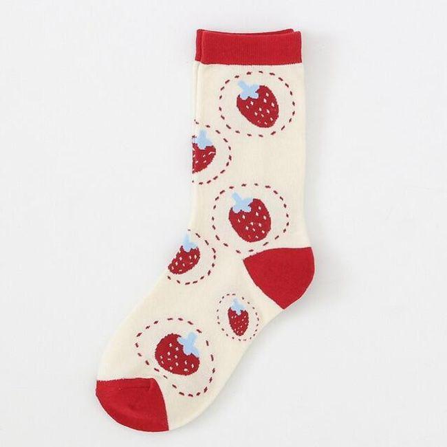 Dámské ponožky Rhona 1