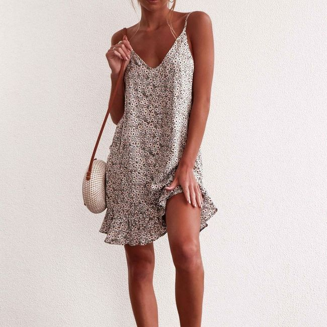 Женское платье Elishia 1