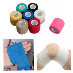 Bandaż elestyczny w różnych kolorach