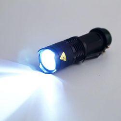 LED svetilka