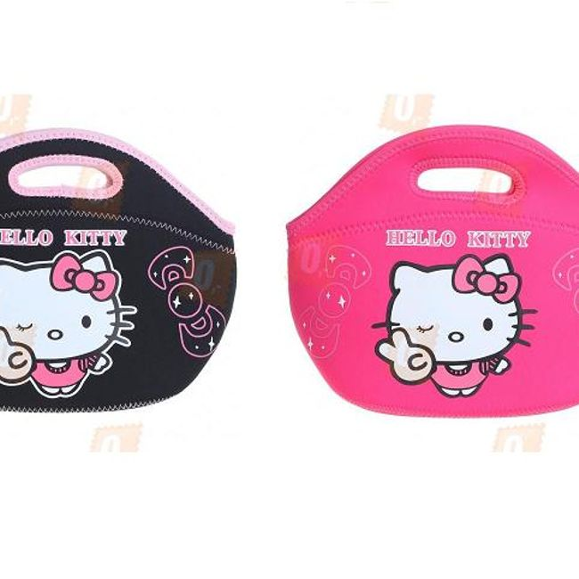 Сумка с Hello Kitty -  цвета 1