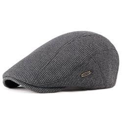 Męska czapka Bill