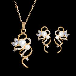 Mücevher seti B06060
