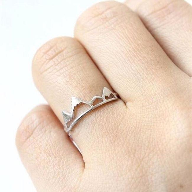 Dámský prstýnek Dorea 1