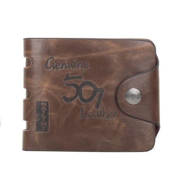 Moška usnjena denarnica 1