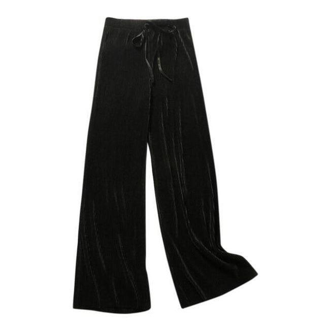 Damskie spodnie dresowe Alicia 1