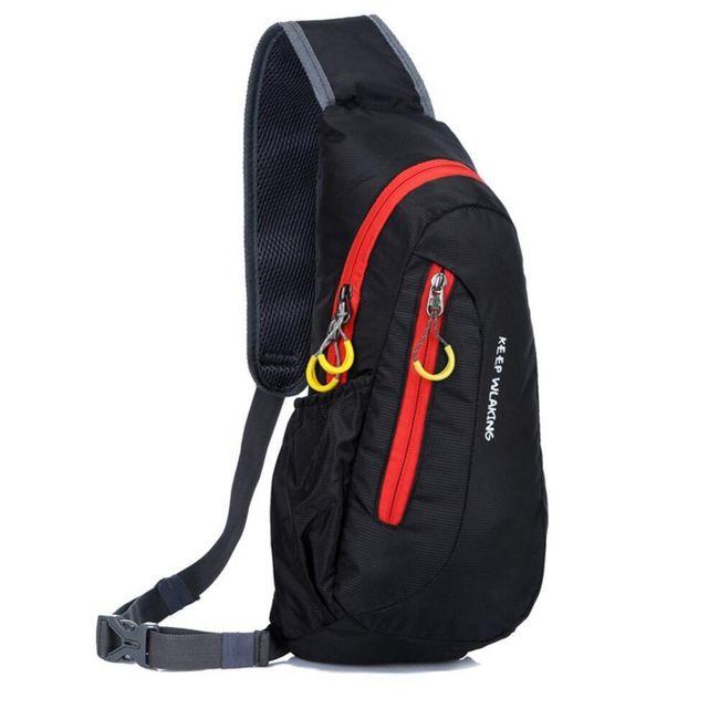 Женский рюкзак на плечо для экскурсий 1