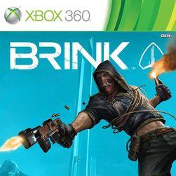 Hra (Xbox 360) Brink